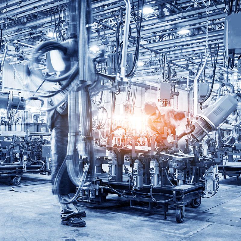Allg. Maschinenbau